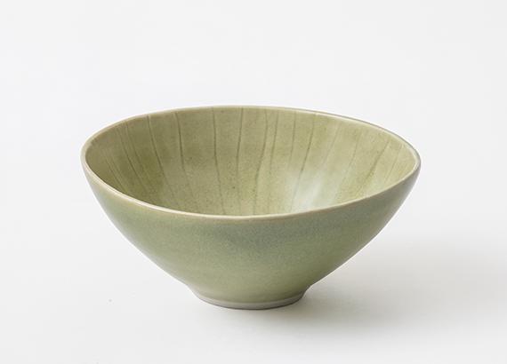 SKÅL OVAL Porcelæn